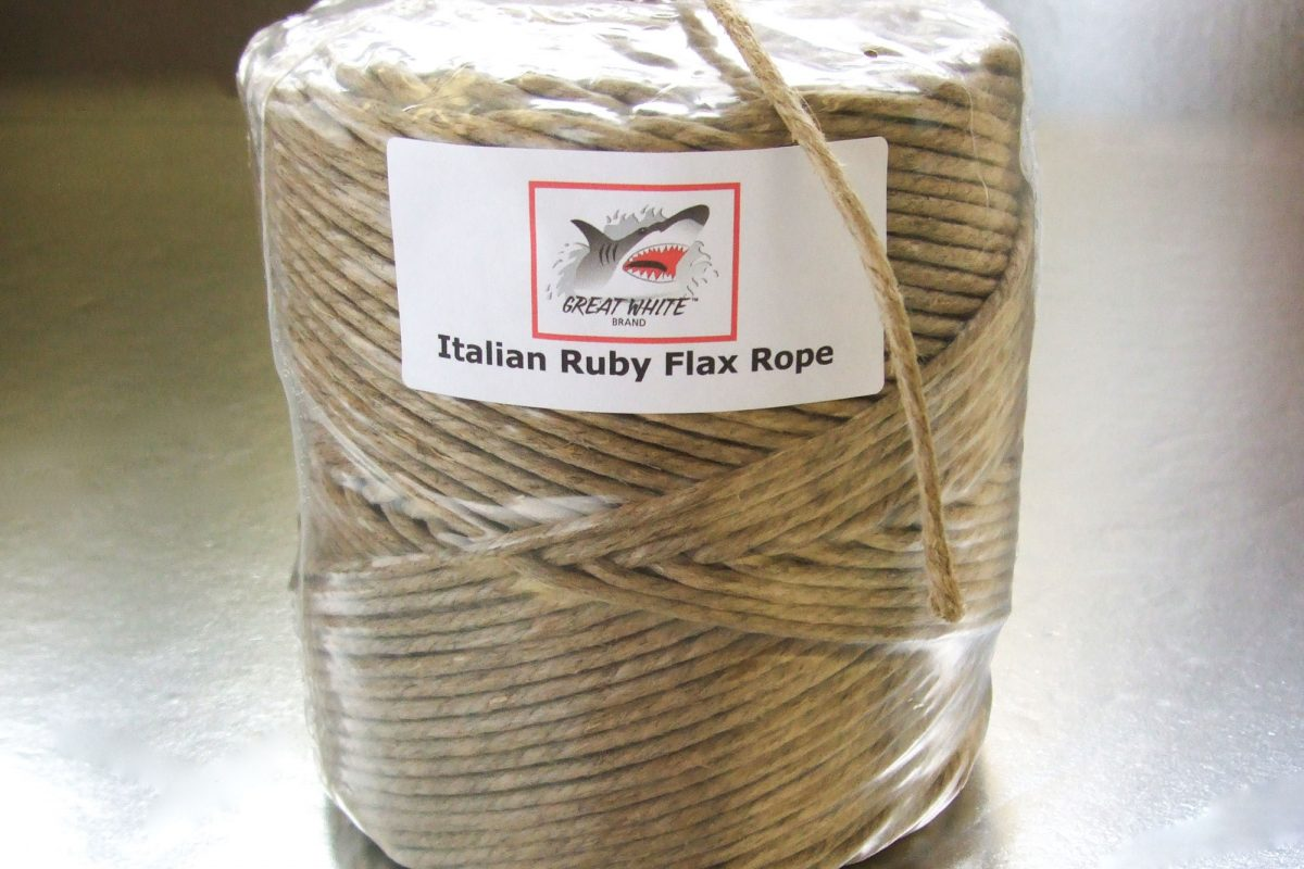 Italian Ruby® Rope